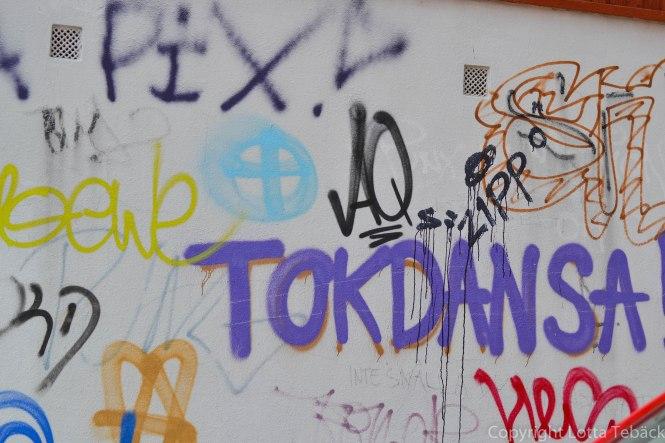 Tokdansa