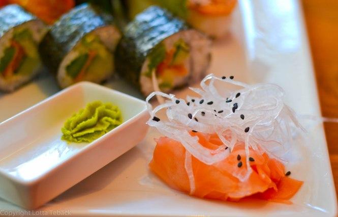 Sumo sushi 2