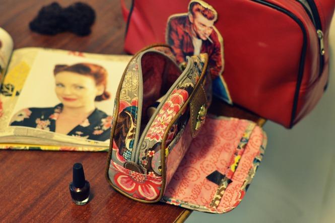 Accessoarer vintage